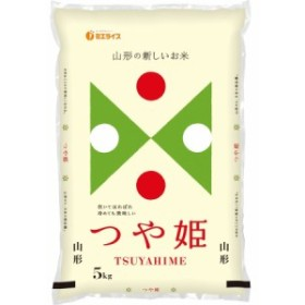 平成30年産 送料無料 山形県産 つや姫 10KG(5kg×2)