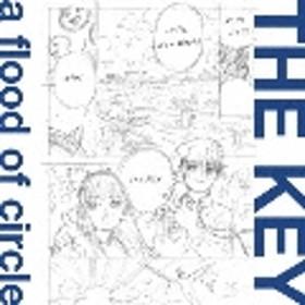 The Key 12cmCD Single