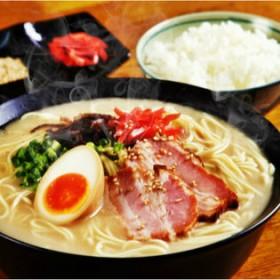 本場久留米ラーメンシリーズ人気スープ3種6食セット とんこつ味、みそ味、和風味(各2人前)
