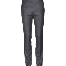 《期間限定セール開催中!》TAGLIATORE メンズ パンツ 鉛色 48 スーパー120 ウール