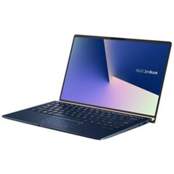 ノートパソコン ASUS(エイスース) 13.3型 ノートパソコン ASUS ZenBook 13 UX333FA ロイヤルブルー UX333FA-8145RBS 【返品種別A】