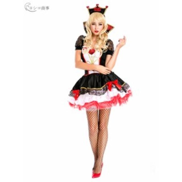 万聖節 ハロウィン Halloween コスチューム コスプレ衣装 大人 大きいサイズ 女性用仮装 ワンピース セクシー イベント 演劇 学園祭