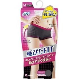 ソフィ カジュアルフィット Mサイズ ピュアグレー 極ぴたFIT (1枚入)