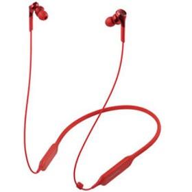 オーディオテクニカ Bluetooth対応 ダイナミック密閉型カナルイヤホン(レッド) audio-technica SOLID BASS ATH-CKS770XBT RD 【返品種別A】