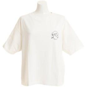 【Super Sports XEBIO & mall店:トップス】Tシャツ 938525WHT-