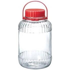 東洋佐々木ガラス ガラス 果実酒びん 1-71808 10号 AKZ0303