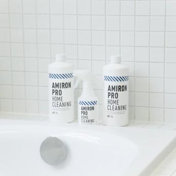 業務用 多目的洗剤「アミロンプロ」 2Lセット(1L×2本) 686972