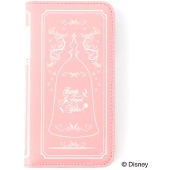 【サマンサタバサ/Samantha Thavasa】 ディズニー実写映画『美女と野獣』コラボiPhone7ケース