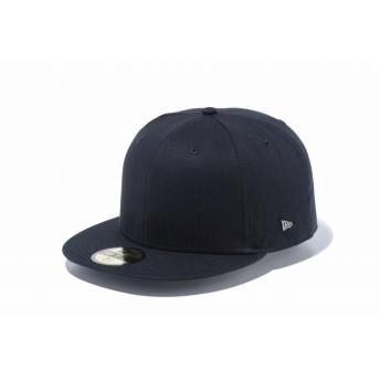 NEW ERA ニューエラ 59FIFTY メタルフラッグロゴ ブラック ブラッシュガンメタル ベースボールキャップ キャップ 帽子 メンズ レディース 7 1/8 (56.8cm) 12109103 NEWERA