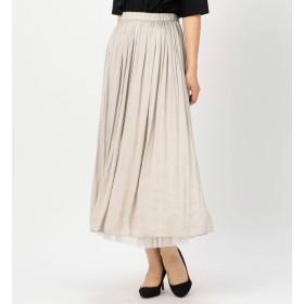 【リエス/Liesse】 YAMATO DRESS プリーツスカート