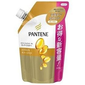 P&G PANTENE(パンテーン) エクストラダメージケア トリートメントコンディショナー つめかえ用 300g〔リンス・コンディショナー〕