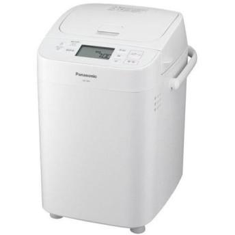 パナソニック SD-SB1-W(ホワイト) 1斤タイプ ホームベーカリー