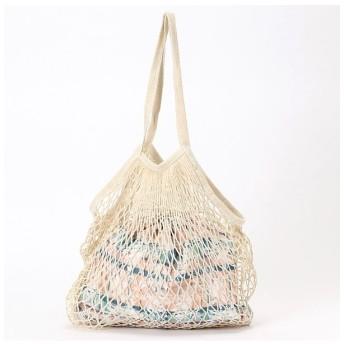 【ヒッチハイク/HITCH HIKE】 BRIGHT season tote bag