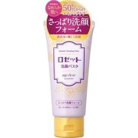 ロゼット 洗顔パスタ エイジクリア さっぱり洗顔フォーム (120g)