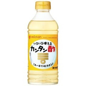 ミツカン カンタン酢 (500mL)