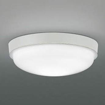 コイズミ LED小型シーリングライト【要電気工事】 KOIZUMI AU42223L 【返品種別A】