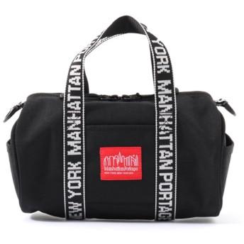 【マンハッタンポーテージ/Manhattan Portage】 IDENTⅡ Mini Chelsea Drum Bag
