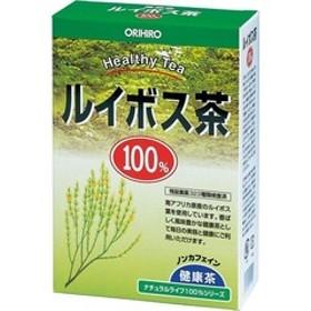 ナチュラルライフ ティー100% ルイボス茶 (1.5g*26袋入)