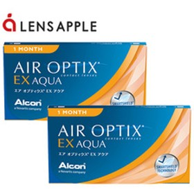 エアオプティクス EXアクア 2箱セット