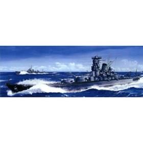 フジミ 1/700 日本海軍戦艦 武蔵 レイテ沖海戦時 甲板デカール付【特-6】 プラモデル フジミ トク6ムサシサイシュウ 【返品種別B】
