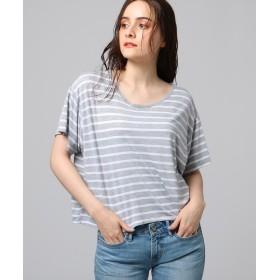 JET(ジェット) レーヨンソフトTシャツ