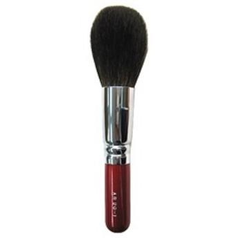 dポイントが貯まる・使える通販| 広島 熊野筆化粧ブラシ NO.20-1 フェイスブラシ (1本入) 【dショッピング】 メイク道具 おすすめ価格