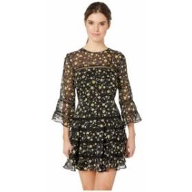 バルドー Bardot レディース ワンピース ワンピース・ドレス Poppy Trim Dress Monica Floral