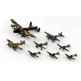 ピットロード 1/700 WWII イギリス空軍機セット 1 スペシャル【S32SP】 プラモデル S32SP イギリスクウグンキセット 1 【返品種別B】