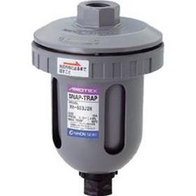 日本精器 ドレントラップ中圧用 ドレン排出器 NH-503J2H 【返品種別A】