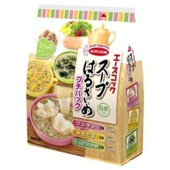 dポイントが貯まる・使える通販  スープはるさめ プチパック (6食入) 【dショッピング】 スープ・味噌汁 おすすめ価格
