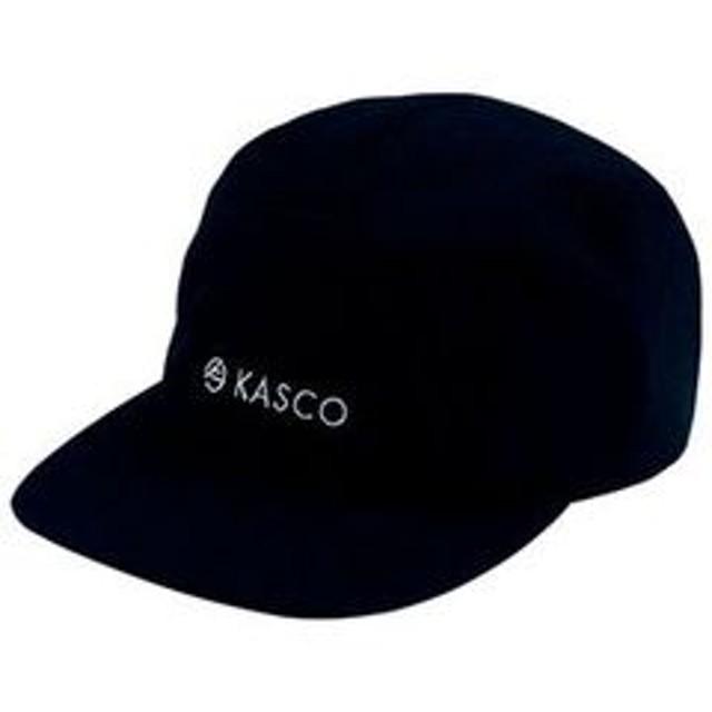 キャスコ DOTAIRジェットキャップ(ブラック・サイズ:フリー 56cm 60cm) Kasco 帽子 GKJC-1938 BK F 【返品種別A】