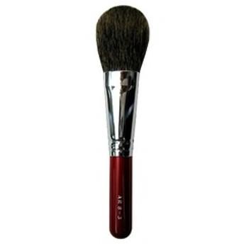 dポイントが貯まる・使える通販| 広島 熊野筆化粧ブラシ NO.8-3 チークブラシ (1本入) 【dショッピング】 メイク道具 おすすめ価格
