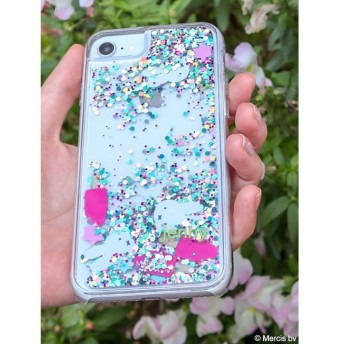 """【メリージェニー/merry jenny】 """"merry jenny yummy""""miffy iPhoneケース"""