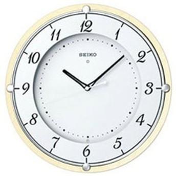 セイコー 電波掛け時計 KX373A
