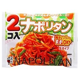 五木食品 ナポリタン(2コ) (318g*18コ入)