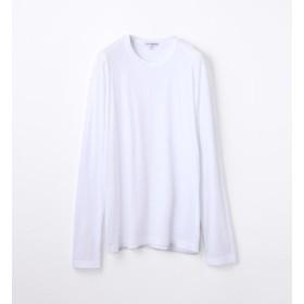 【トゥモローランド/TOMORROWLAND】 クルーネック長袖Tシャツ MLJ3351