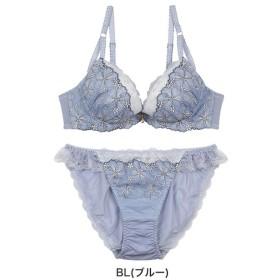 【アンテシュクレ/intesucre】 アンテシュクレ intesucre アネモス ブラセット 全3色 B-E/65-75 IBT241