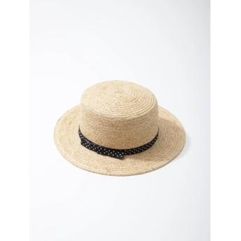 【セシルマクビー/CECIL McBEE】 カンカン帽