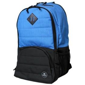 BILLABONG (ビラボン) 【メンズ】 バックパック リュックサック デイバッグ PACIFIC BACKPACK (BLUE ブルー) MABKAPAC