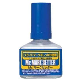 GSIクレオス Mr.マークセッター 40ml MRマークセッター