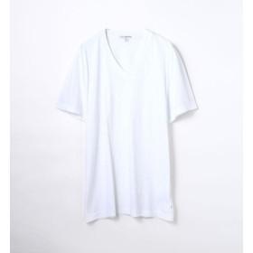【トゥモローランド/TOMORROWLAND】 ベーシック VネックTシャツ MLJ3352