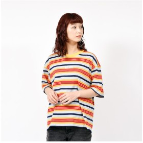 【エービーシー・マート/ABCマート】 Boder Girls S/S T-Shirt