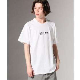 【ジャーナルスタンダード/JOURNAL STANDARD】 IMAGE CLUB LIMITED×JS/ICL別注:KEITH TEE 1