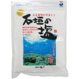 石垣の塩 (500g)