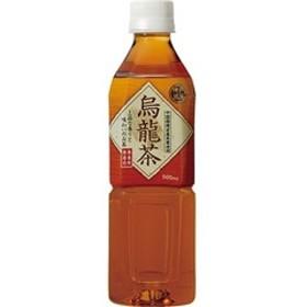 神戸茶房 烏龍茶 (500mL*24本入)