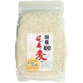 高野物産 国産 もち麦 (1kg)
