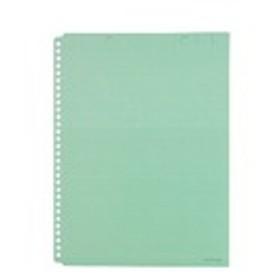 ハーフポケット厚口 緑 108HP (10枚入)