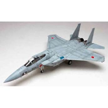 プラッツ 1/72 航空自衛隊 F-15J まそたんF形態(ひそねとまそたん)【HMK-1】 プラモデル HMK-1 F-15J マソタンFケイタイ 【返品種別B】