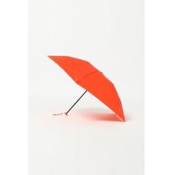 【エルビーシーウィズライフ/Lbc with Life】 晴雨兼用 折り畳み傘 軽量無地