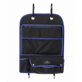 【ジャーナル スタンダード ファニチャー/journal standard Furniture】 VTA CAR HEADREST POCKET CORDURA